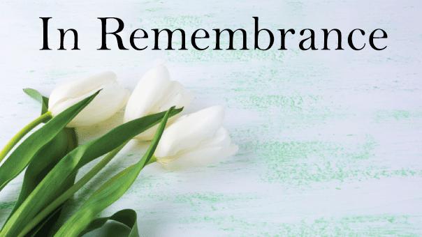 Wacotrib.com: Obituaries published Sep. 17, 2019