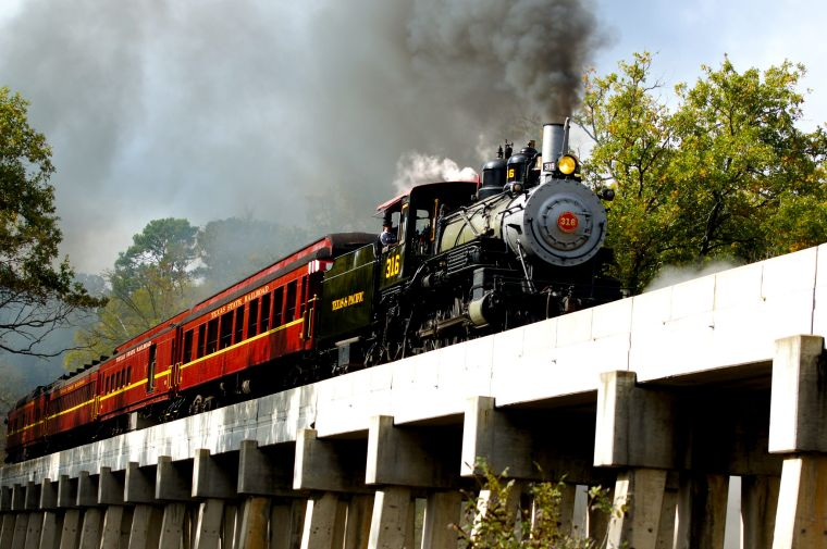 home depot waco travels state railroad a great ride 322