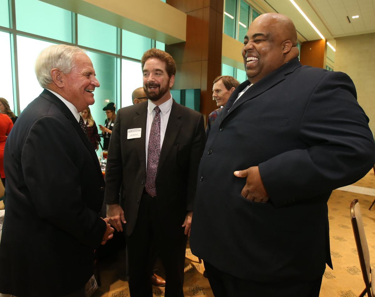 Halloween 2020 Waco Education, business leaders take on fright of school finance in
