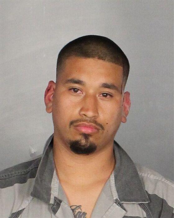 Wanted - Sanchez