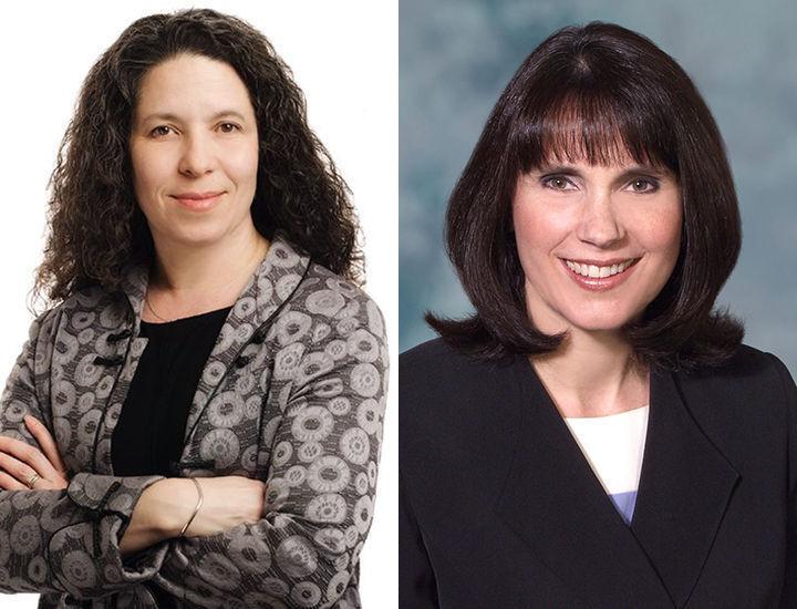 Leslie M. Gomez and Gina Maisto Smith