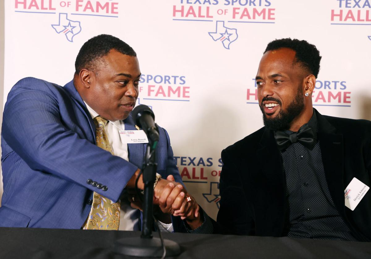 Texas Sports Hall of Fame