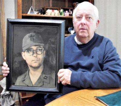 Veterans - Jack Filler