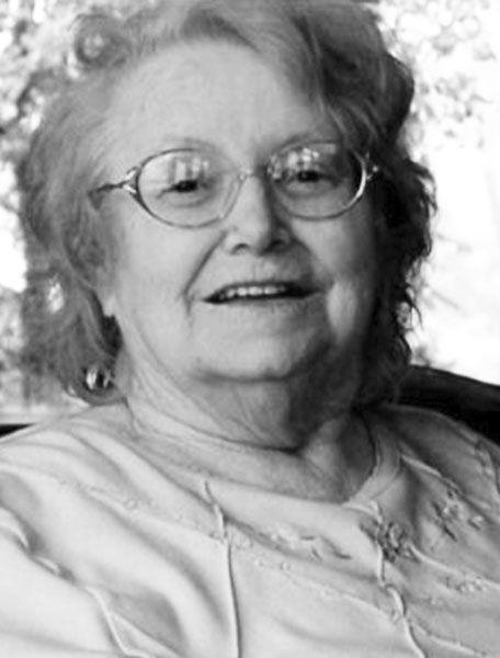 Evans, Betty Jo