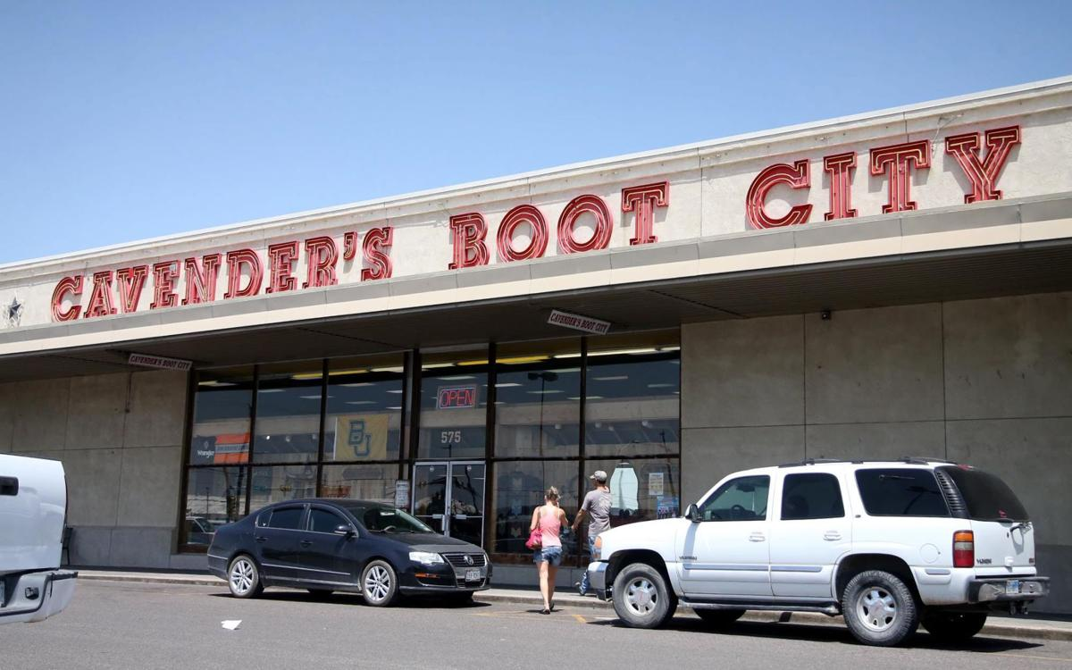 3cdd287fbeea Cavender s to open superstore at Central Texas Marketplace ...