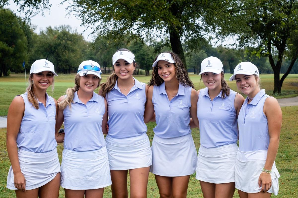 MCC women's golf