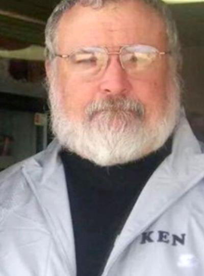 Kenneth Cleveland