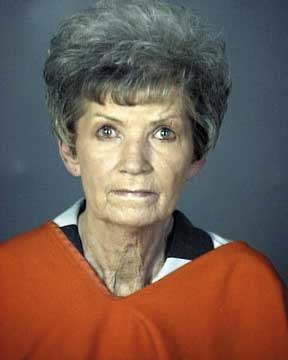 Robinson woman indicted for 2008 slaying of her husband
