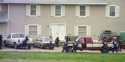 Branch Davidian tragedy at 25: How the story overtook the storytellers