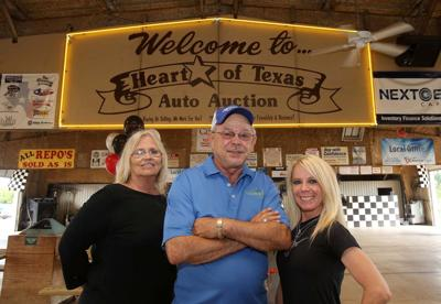 Heart of Texas Auto Auction celebrating 25 years | Business