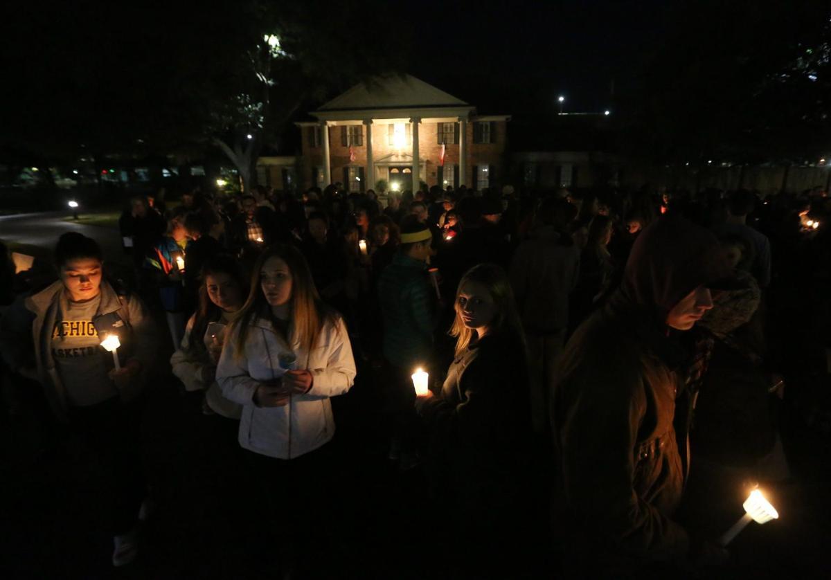 candle vigil bu ra2
