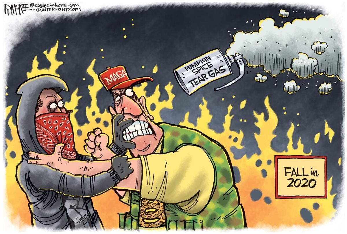 Sunday bottom cartoon