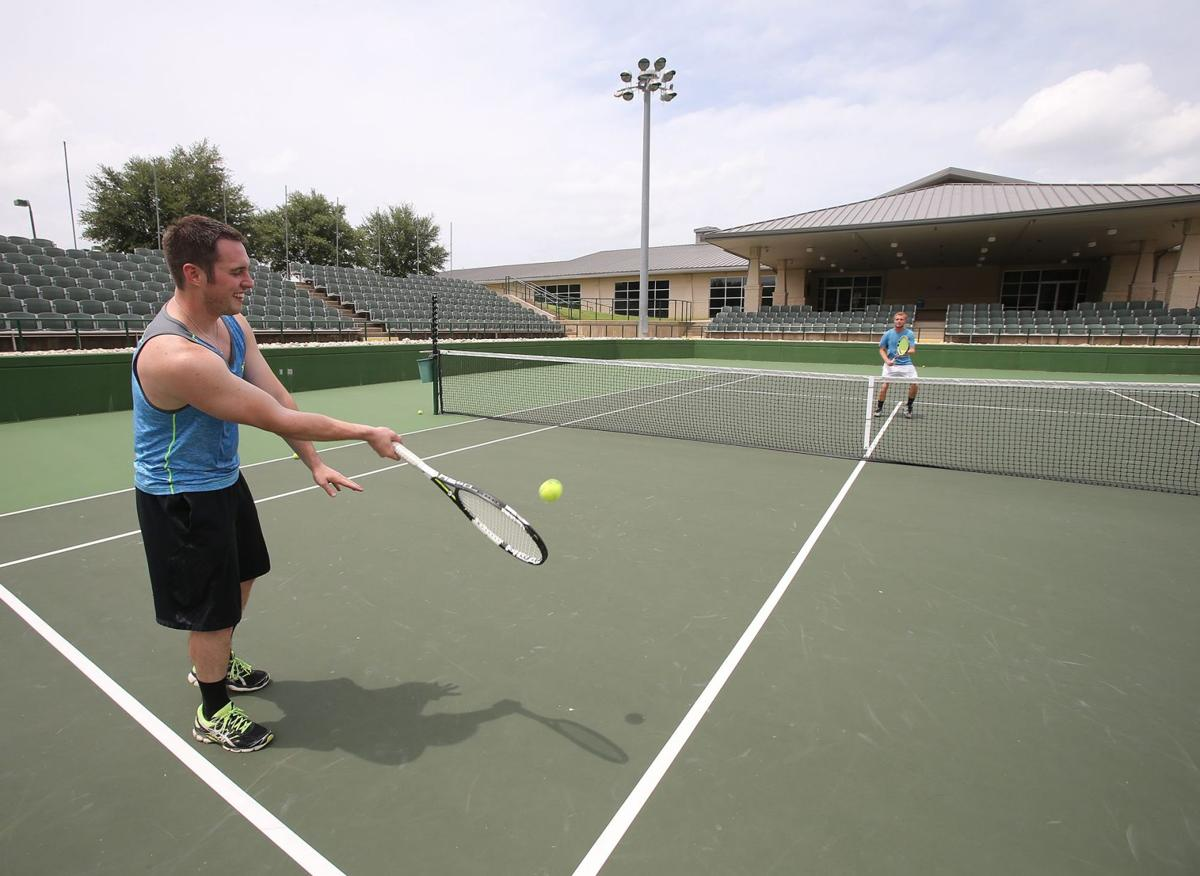 tennis jl5
