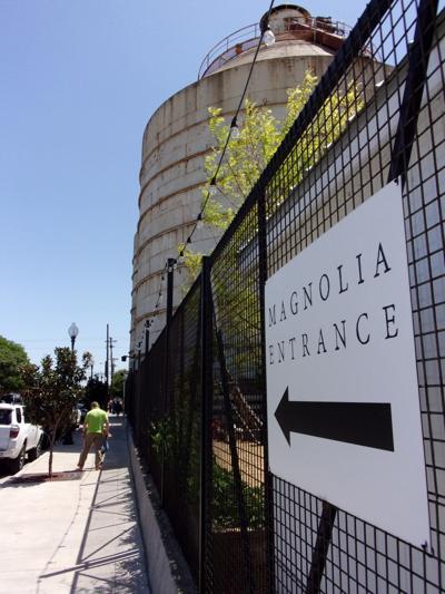 Waco and Magnolia - Osler