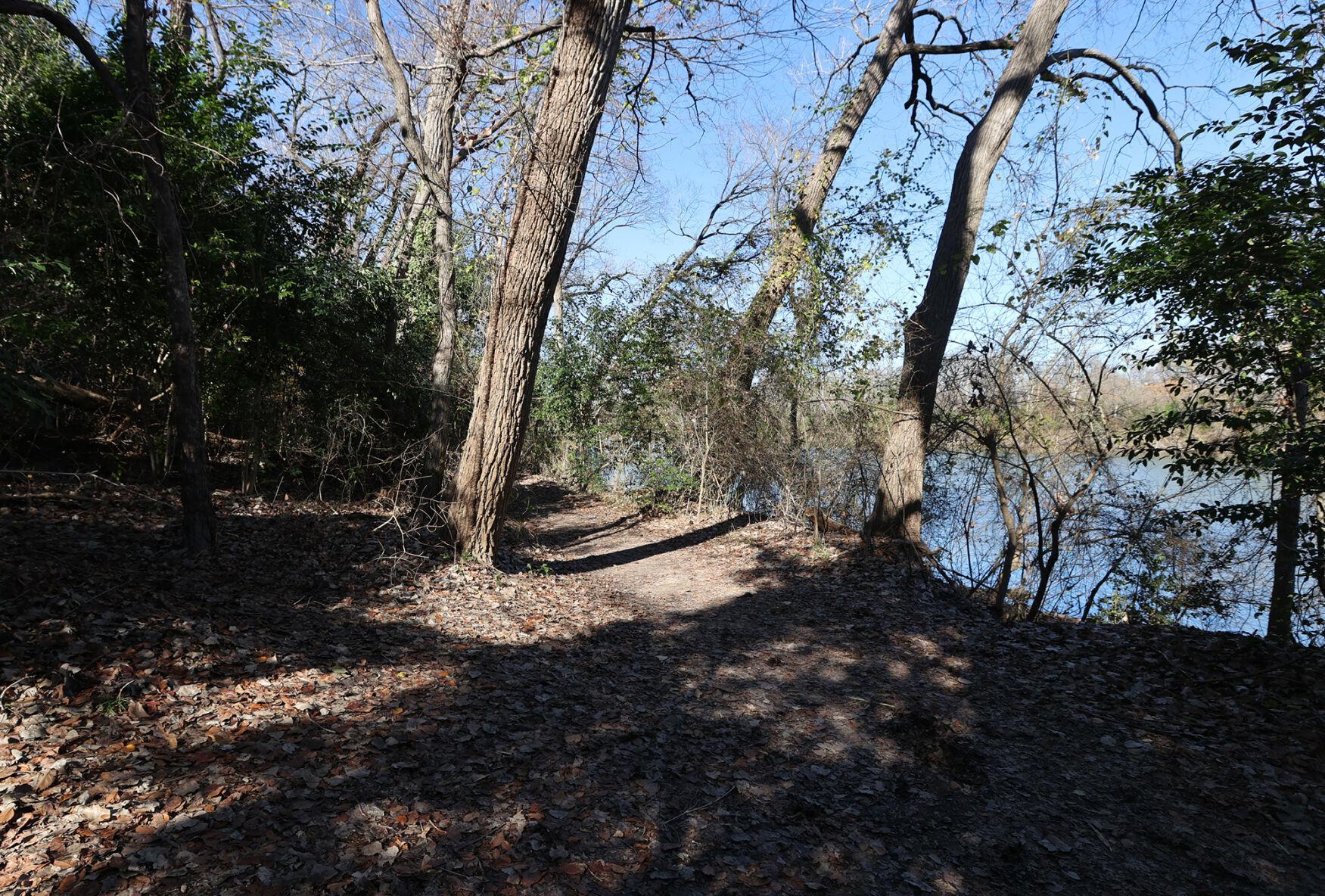 Council Trails