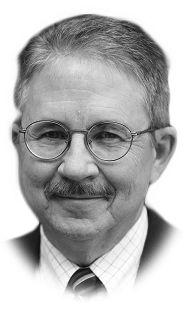 Roger Olson - Board of Contributors