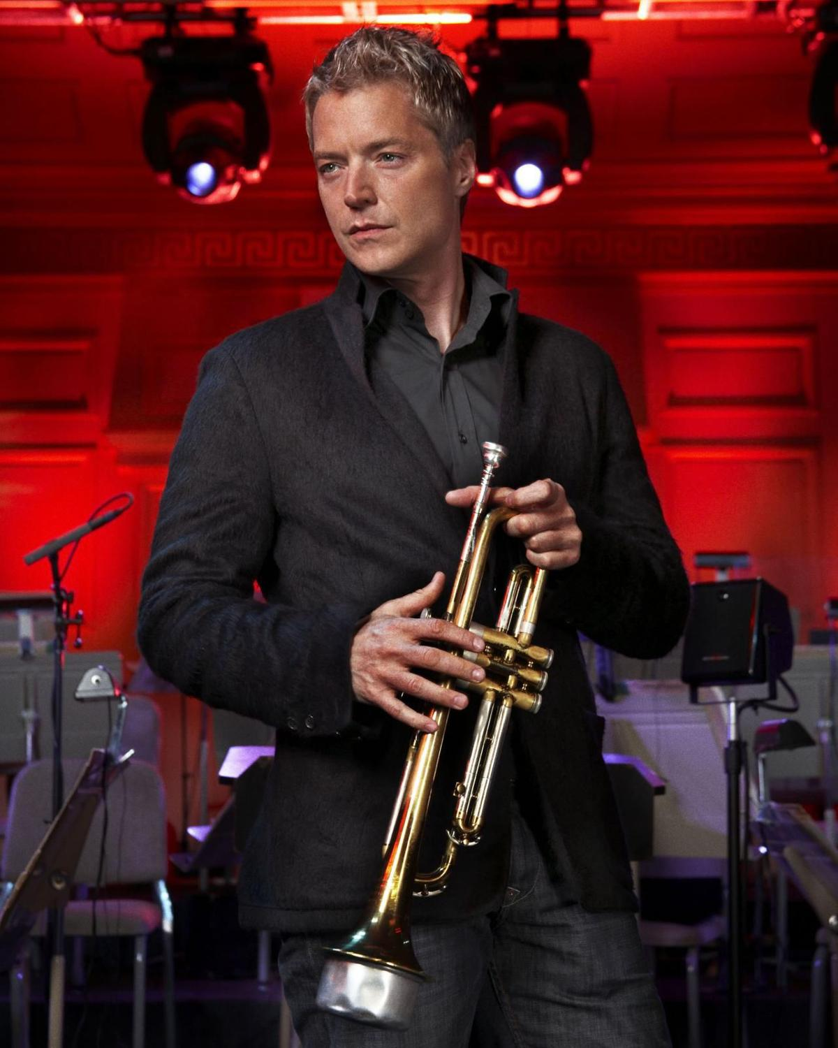 Chris Botti (copy)