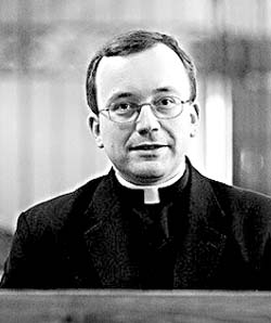 Vatican official to speak, pray in Waco