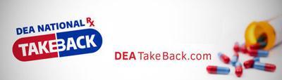 Drug Take-Back