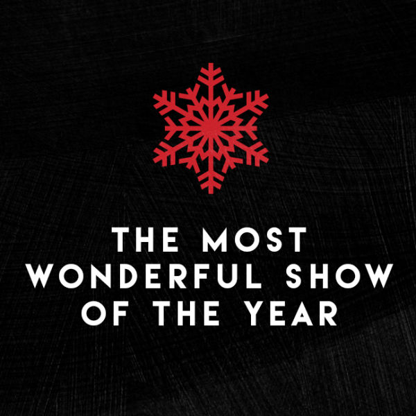 Most Wonderful Show WCT