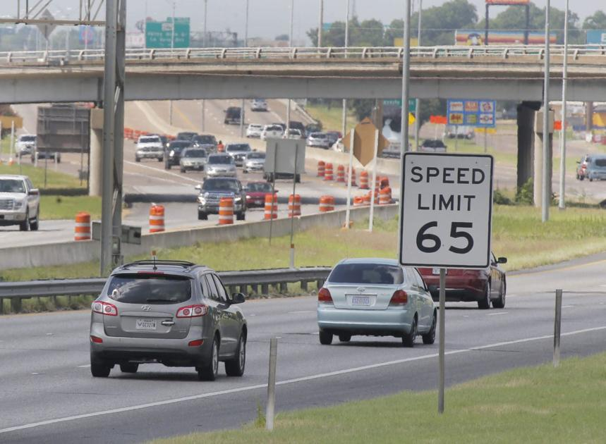 More Texans poised to travel over July 4th holiday