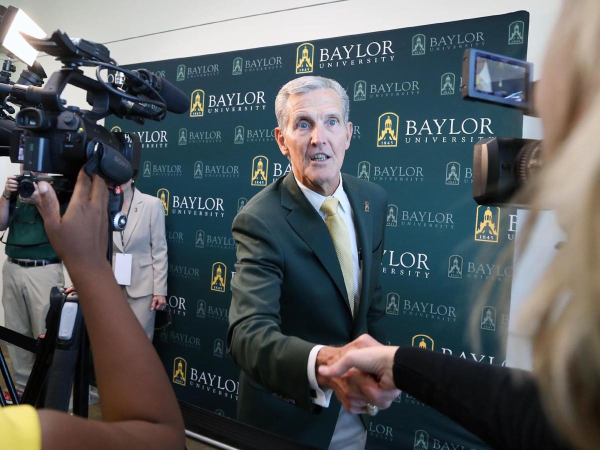 Baylor regents raise tuition 4 percent, receive updates on investigations