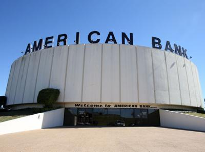 American Bank (copy)