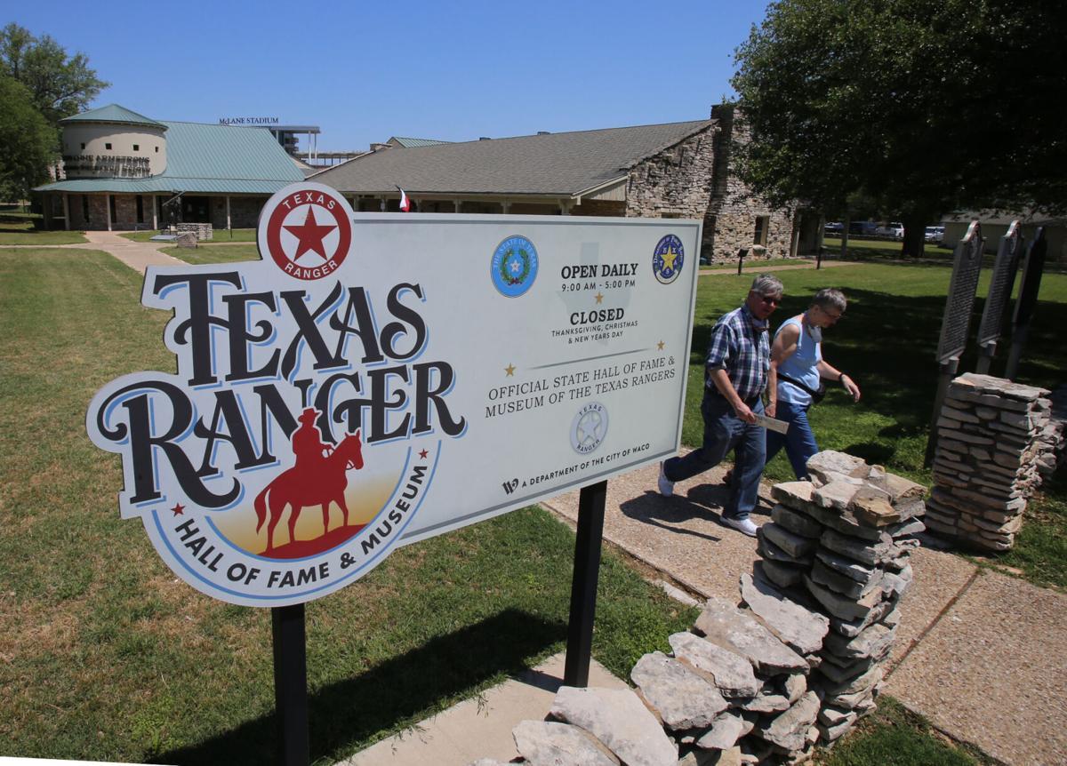 ranger museum