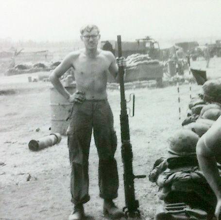 Veterans - Haning