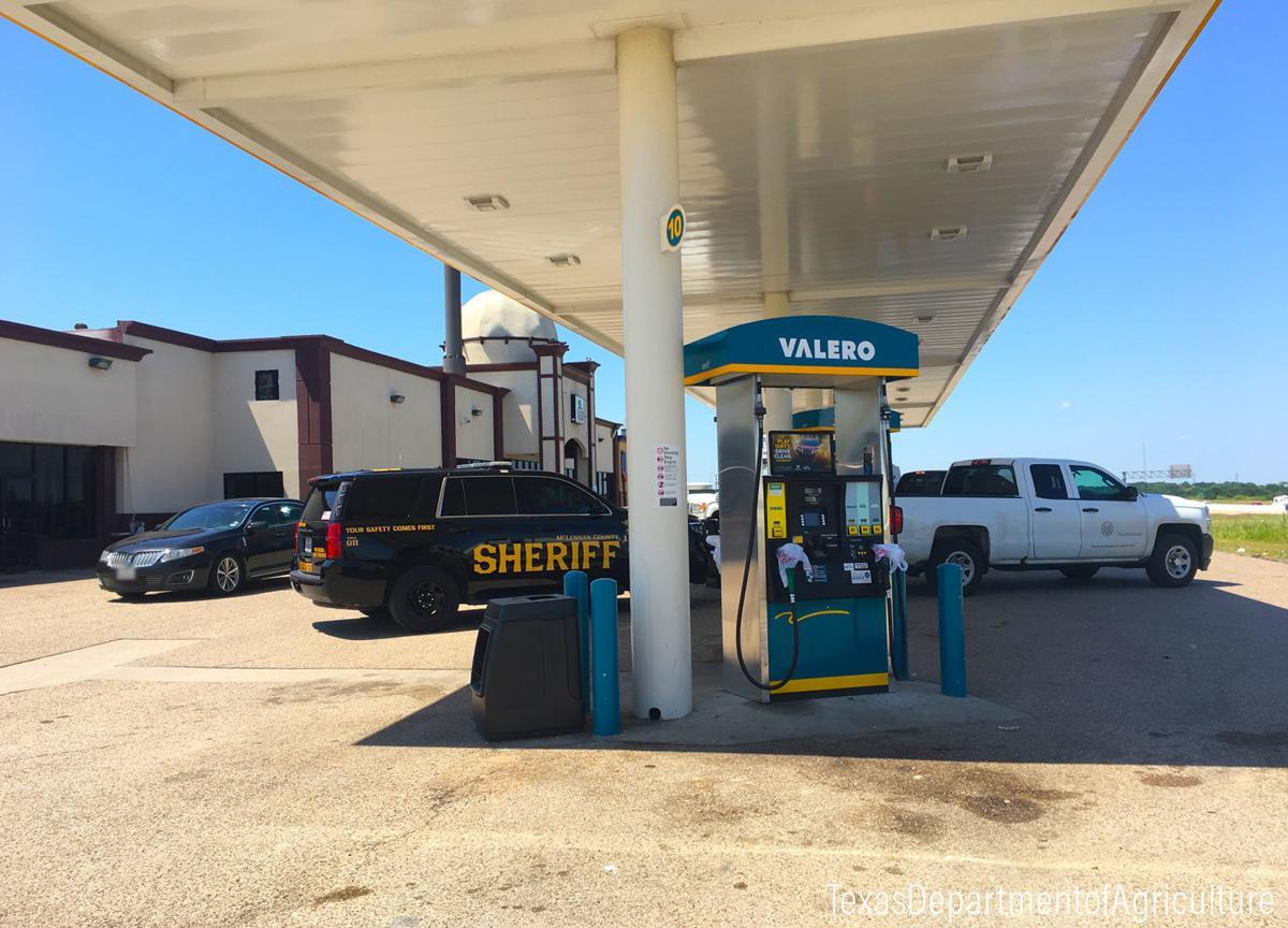 Credit card skimmer found at Ross gas station | Crime