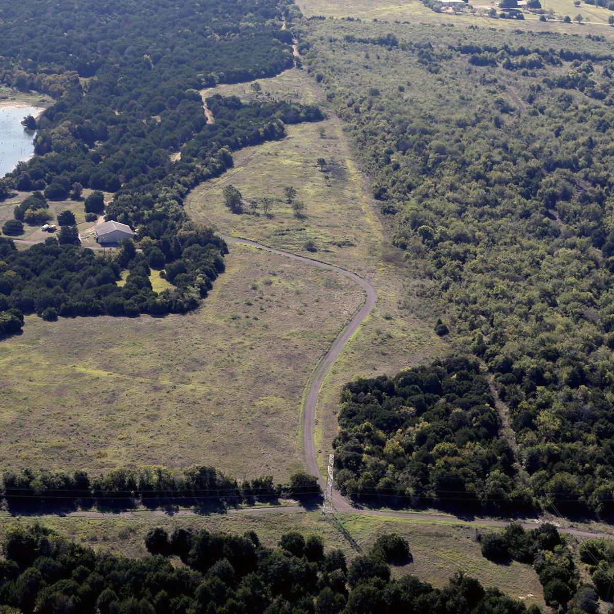 Sewage treatment plant proposed for city's Old Lorena Road