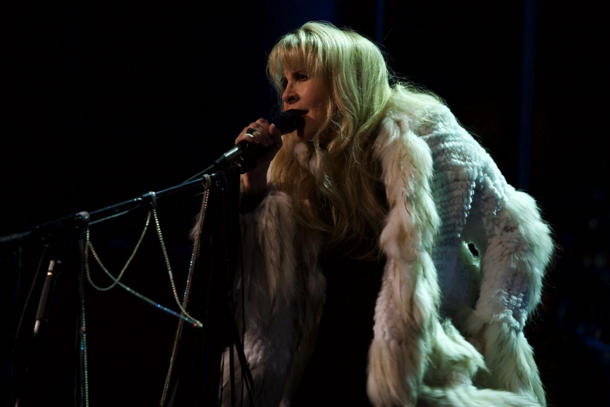 Stevie Nicks concert film premieres with Hippodrome screenings