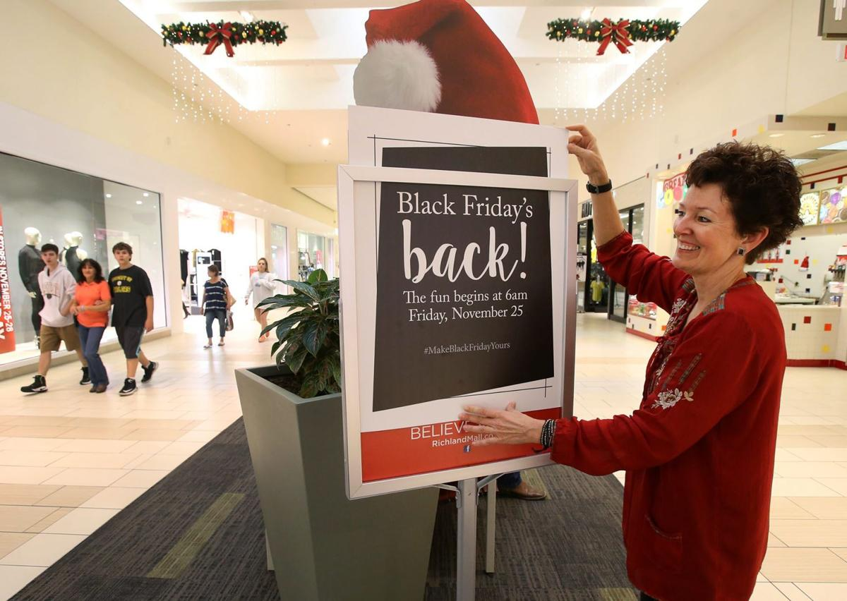 Retailers Preparing For Thanksgiving Black Friday Sales Business News Wacotrib Com