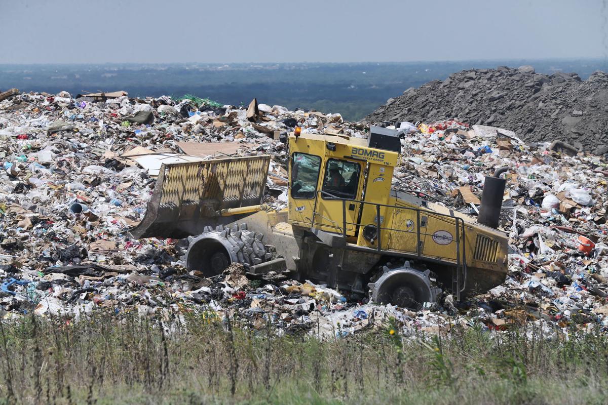 Waco Regional Landfill