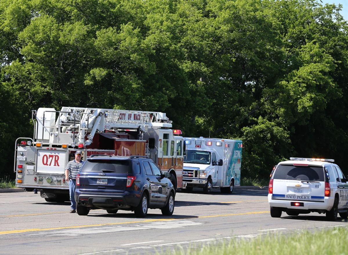 Lake Shore Drive fatality