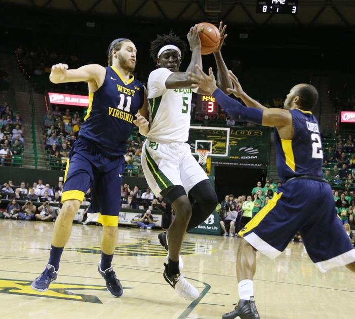 Motley goes undrafted but NBA dreams still possible - Waco Tribune-Herald