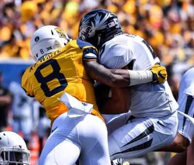 West Virginia Holgorsen Cast Wide Net In Attracting Players