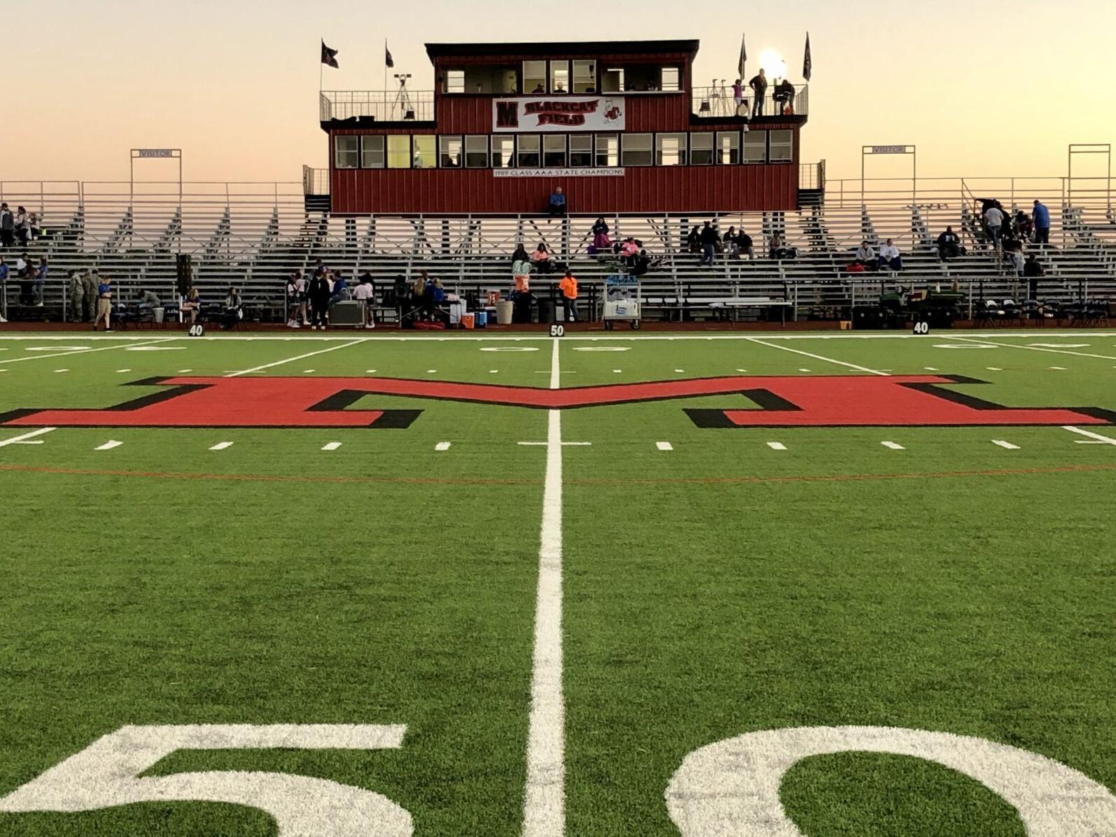 Centex High School Football Fans Given New Playbook High School Wacotrib Com
