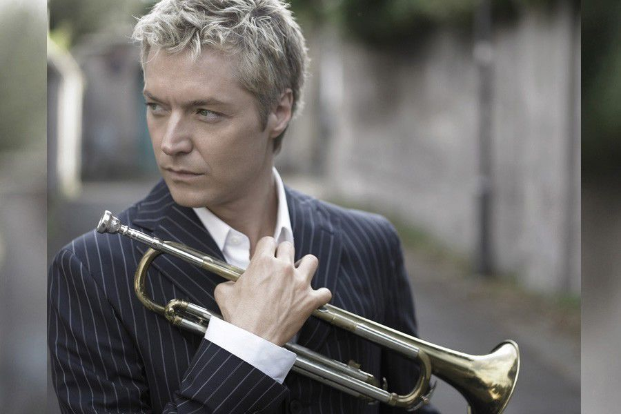 Chris Botti 2
