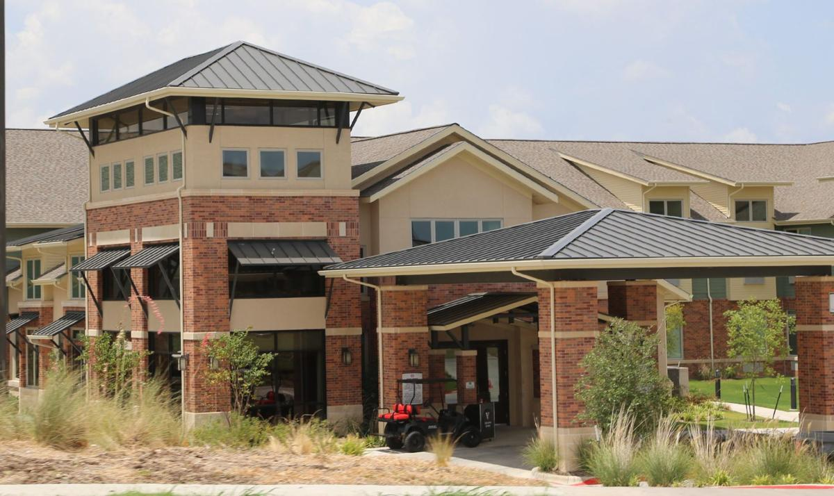 Upscale assisted living center latest addition to Legends Crossing ...