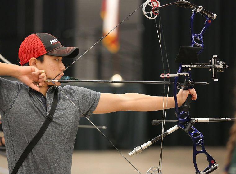 archery ra1