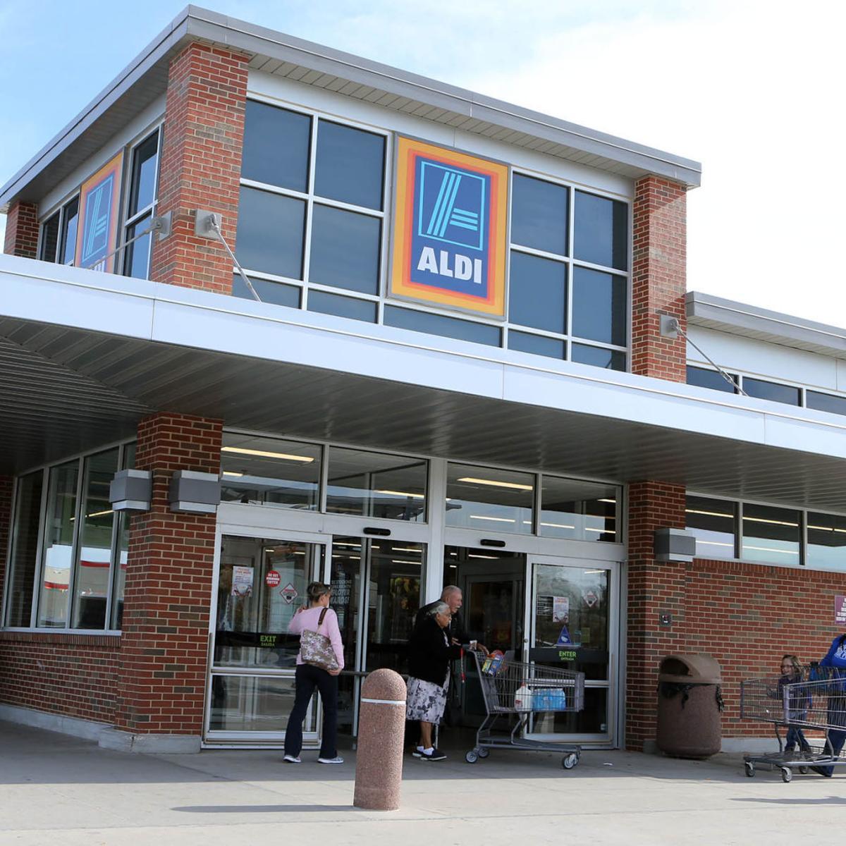 Aldi Store Expanding Hiring As It Thrives Near Waco H E B