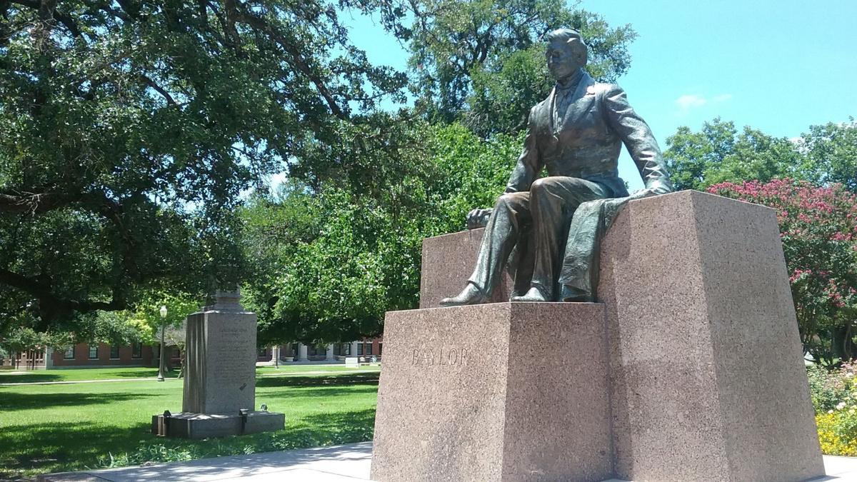 Opinion statue 2
