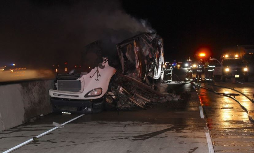 Bruceville-Eddy crash