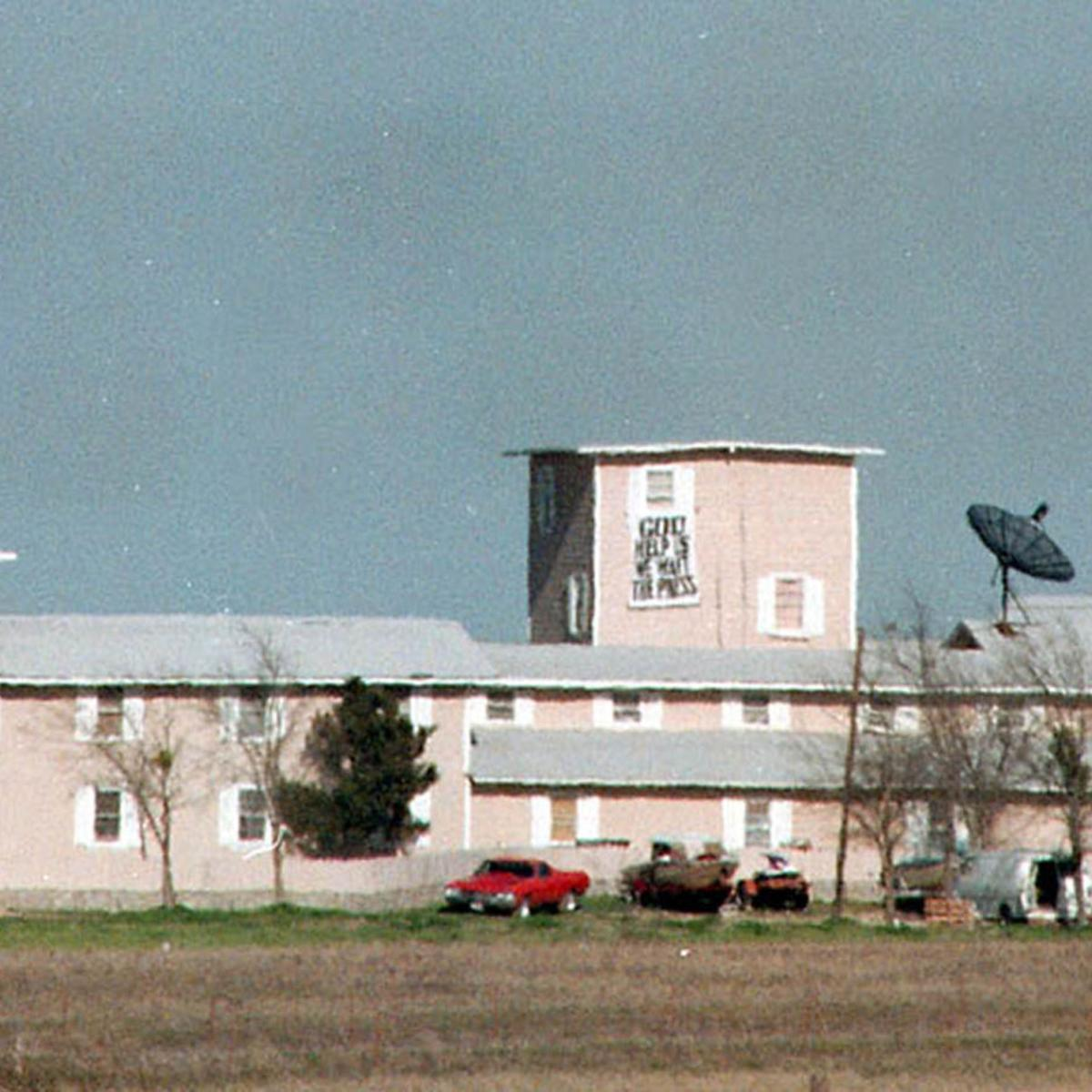 Approaching Branch Davidian anniversary brings out programs