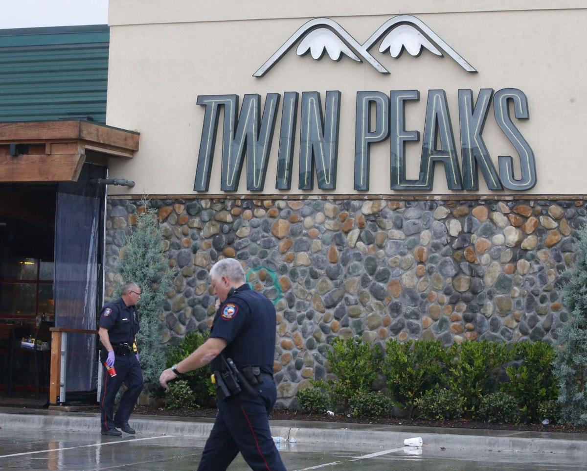 twin peaks ra1