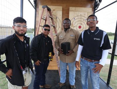 Triple Win Apprenticeships pilot program