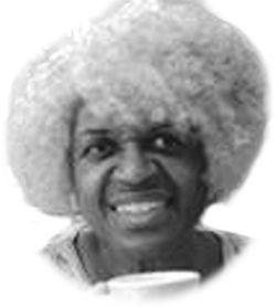 Bettie Beard - Board of Contributors