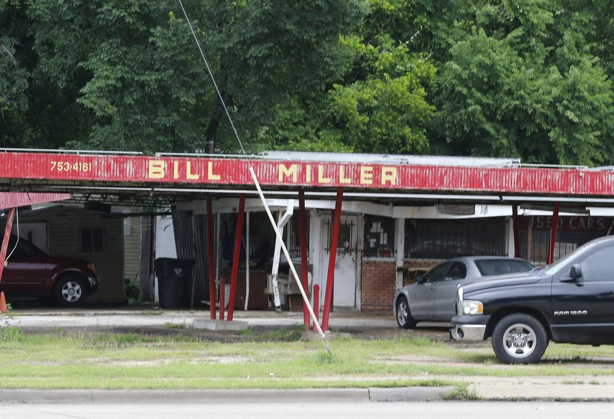 Historic waco used car lot calling it quits after 105 years business wacotrib com