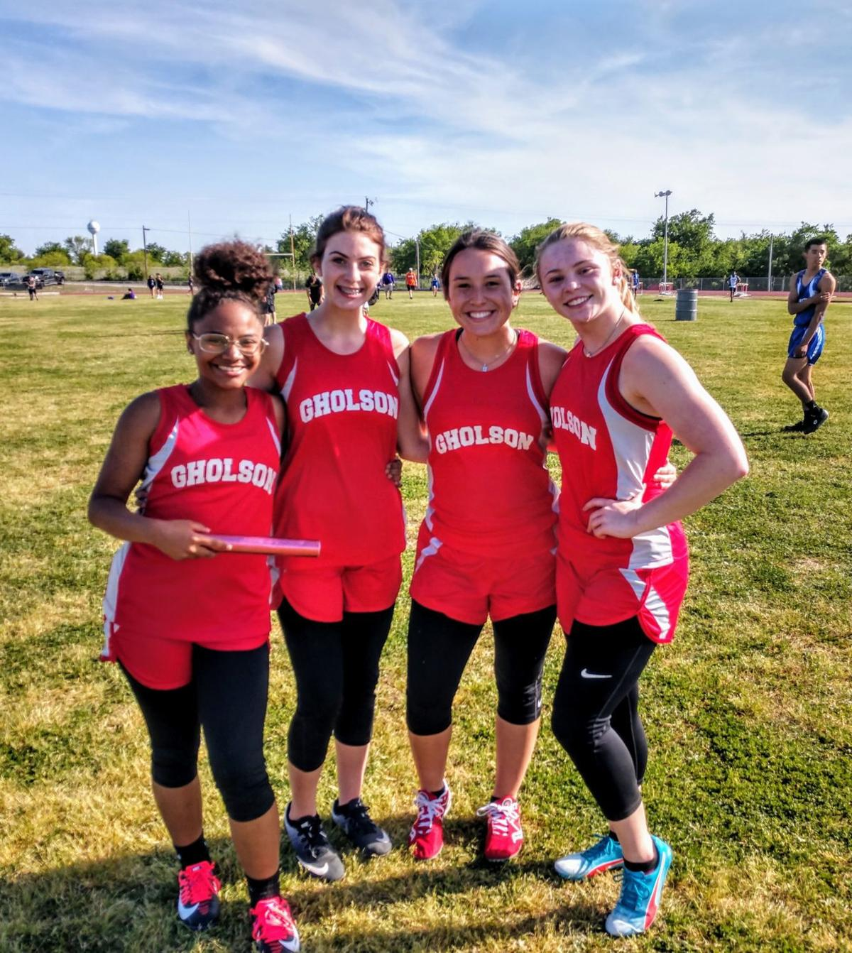 Central Texas Track and Field Leaders   High School Sports
